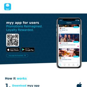 myy app