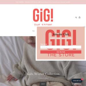 gigithestore.com.au