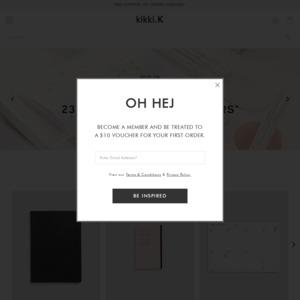 kikki.K Stationery & Gifts