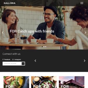 galleria.com.au