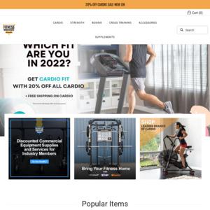 fitnesswarehouse.com.au