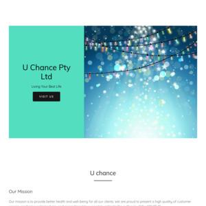 uchance.com.au
