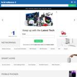 Wireless 1 Online