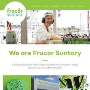 frucor.com.au