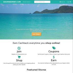 ShopandMint
