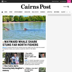 cairnspost.com.au