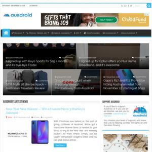 ausdroid.net