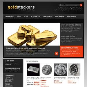 goldstackers.com.au
