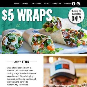 snagstand.com.au