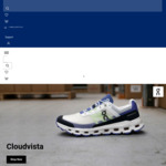 Running Warehouse Australia