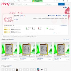 eBay Australia nice_lena