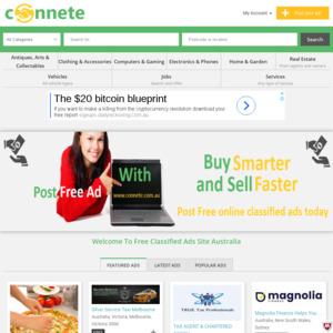 connete.com.au
