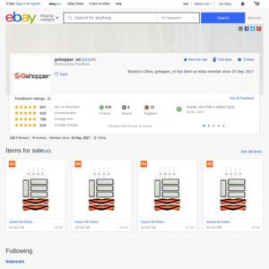 eBay Australia gshopper_mi