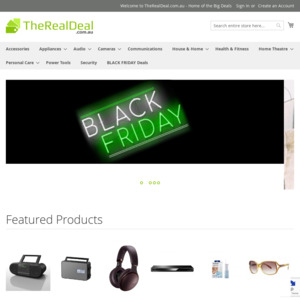 therealdeal.com.au