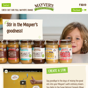 Mayver's Gift of Happiness