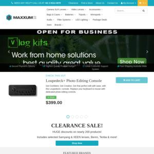 maxxum.com.au