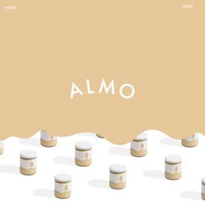 Almo Milk