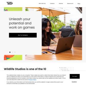 wildlifestudios.com