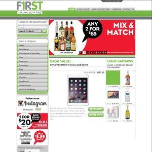firstdutyfree.com.au