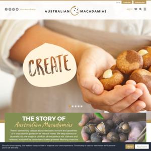 australian-macadamias.org