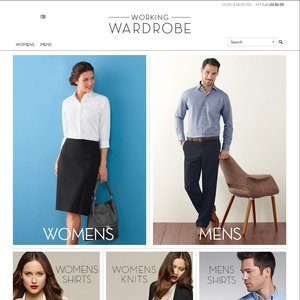 Working Wardrobe