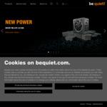 Bequiet.com