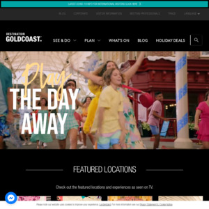 destinationgoldcoast.com