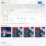 eBay Australia nikoglobal