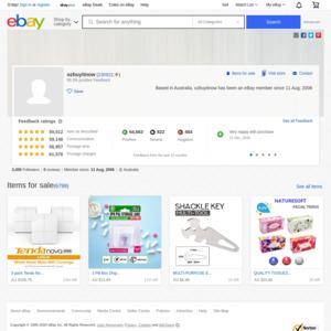 eBay Australia ozbuyitnow