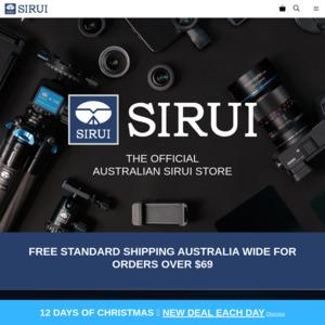 SIRUI Australia