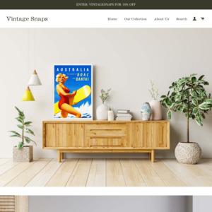 vintagesnaps.com.au