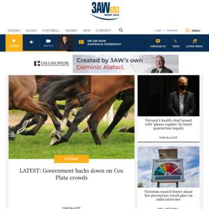 3aw.com.au