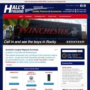 hallsfirearms.com.au