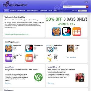 assistiveware.com