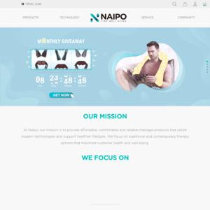 naipocare.com