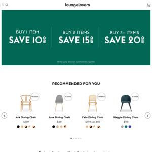 Lounge Lovers
