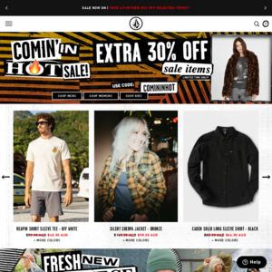 volcom.com.au