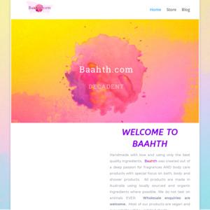 baahth.com