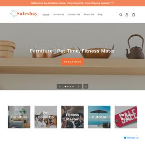 salesbay.com.au