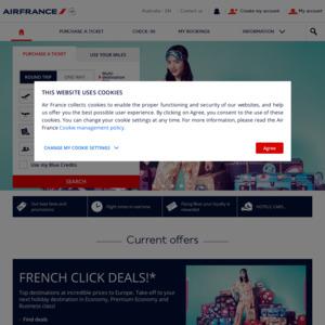 airfrance.com.au