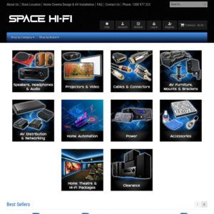 Space Hi-Fi
