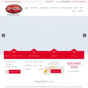caloundracityautos.com.au