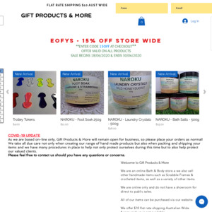Gift Products & More