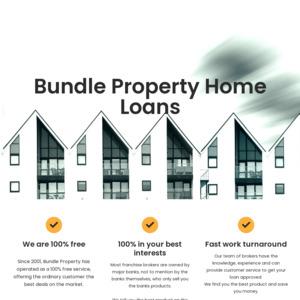 Bundle Property Home Loans