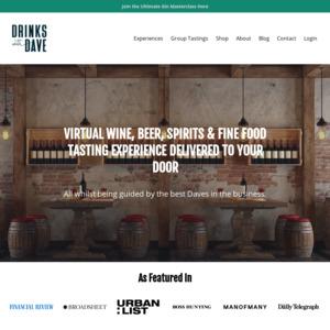 drinkswithdave.com.au