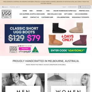 a3082298dc62 Original Ugg Boots  Deals