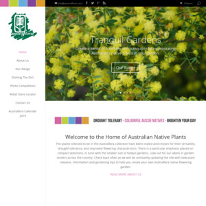 austraflora.com