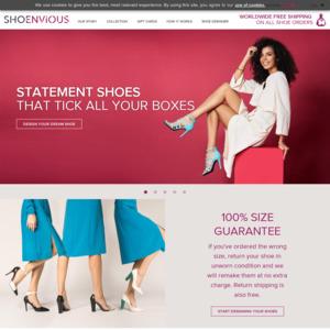 shoenvious.com