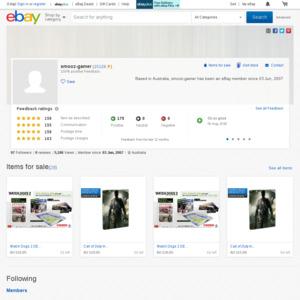 eBay Australia smooz-gamer