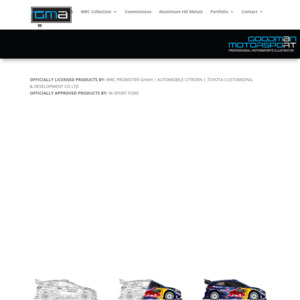 goodmanmotorsportart.com.au